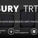 Super Treasury Safe TRTL-30x6